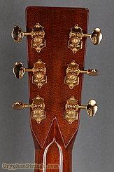 2015 Martin Guitar OM-42 w/ Trance Amulet M-V Pickup Image 15