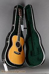 2015 Martin Guitar OM-42 w/ Trance Amulet M-V Pickup Image 18