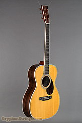 2015 Martin Guitar OM-42 w/ Trance Amulet M-V Pickup Image 2