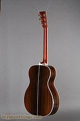 2015 Martin Guitar OM-42 w/ Trance Amulet M-V Pickup Image 4