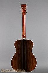 2015 Martin Guitar OM-42 w/ Trance Amulet M-V Pickup Image 5