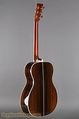 2015 Martin Guitar OM-42 w/ Trance Amulet M-V Pickup Image 6