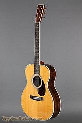2015 Martin Guitar OM-42 w/ Trance Amulet M-V Pickup Image 8