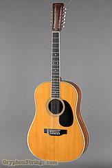 1969 Martin Guitar D12-35 Brazilian
