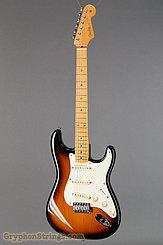 2016 Fender Guitar Eric Johnson Stratocaster Sunburst