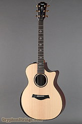 Taylor Guitar 914ce, V-Class NEW