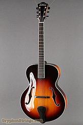 Eastman Guitar AR805 Sunburst NEW