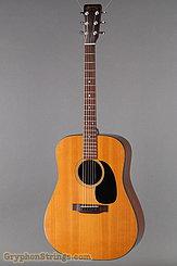 1972 Martin Guitar D-18