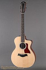 2017 Taylor Guitar 254ce-DLX