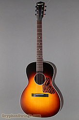 2016 Waterloo Guitar WL-14L Sunburst