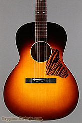 2016 Waterloo Guitar WL-14L Sunburst Image 10