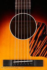 2016 Waterloo Guitar WL-14L Sunburst Image 11