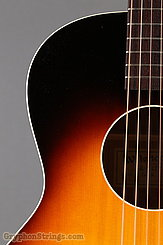 2016 Waterloo Guitar WL-14L Sunburst Image 12