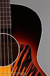 2016 Waterloo Guitar WL-14L Sunburst Image 13