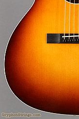 2016 Waterloo Guitar WL-14L Sunburst Image 14