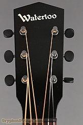 2016 Waterloo Guitar WL-14L Sunburst Image 21