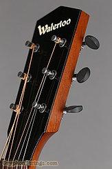 2016 Waterloo Guitar WL-14L Sunburst Image 22
