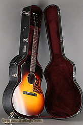 2016 Waterloo Guitar WL-14L Sunburst Image 32