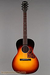 2016 Waterloo Guitar WL-14L Sunburst Image 9