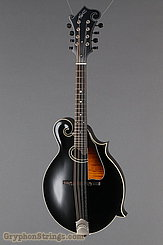 Northfield Mandolin NF-F2 Black Top w/ pickguar...
