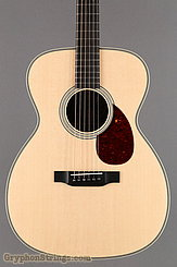 "Collings Guitar OM2H, 1 3/4"" nut NEW Image 10"