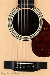 "Collings Guitar OM2H, 1 3/4"" nut NEW Image 11"