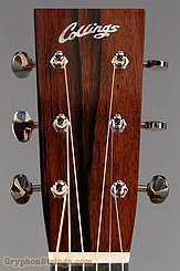 "Collings Guitar OM2H, 1 3/4"" nut NEW Image 13"