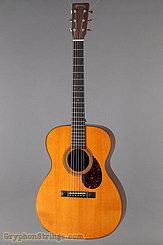 2006 Martin Guitar OM-21 Special