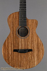 "Blackbird Guitar Savoy ""O"" NEW Image 10"