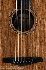 "Blackbird Guitar Savoy ""O"" NEW Image 11"