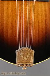 2015 Weber Mandolin Diamondback F Image 11