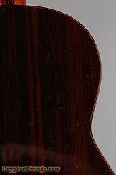 2015 Cervantes Guitar Crossover II Signature, Spruce/Cocobolo, Millenia Fingerboard Image 18