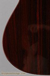 2015 Cervantes Guitar Crossover II Signature, Spruce/Cocobolo, Millenia Fingerboard Image 19