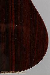 2015 Cervantes Guitar Crossover II Signature, Spruce/Cocobolo, Millenia Fingerboard Image 20