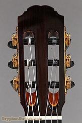 2015 Cervantes Guitar Crossover II Signature, Spruce/Cocobolo, Millenia Fingerboard Image 21