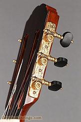 2015 Cervantes Guitar Crossover II Signature, Spruce/Cocobolo, Millenia Fingerboard Image 22