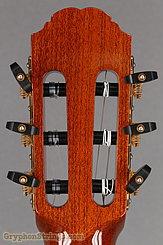 2015 Cervantes Guitar Crossover II Signature, Spruce/Cocobolo, Millenia Fingerboard Image 23