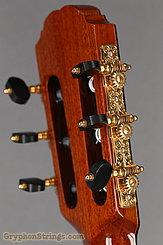 2015 Cervantes Guitar Crossover II Signature, Spruce/Cocobolo, Millenia Fingerboard Image 24