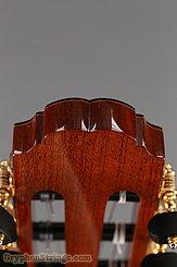2015 Cervantes Guitar Crossover II Signature, Spruce/Cocobolo, Millenia Fingerboard Image 25