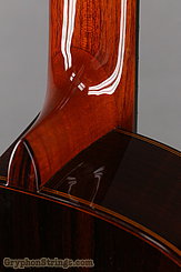 2015 Cervantes Guitar Crossover II Signature, Spruce/Cocobolo, Millenia Fingerboard Image 27