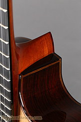 2015 Cervantes Guitar Crossover II Signature, Spruce/Cocobolo, Millenia Fingerboard Image 28