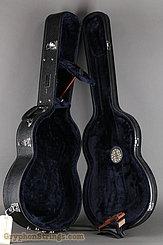 2015 Cervantes Guitar Crossover II Signature, Spruce/Cocobolo, Millenia Fingerboard Image 31