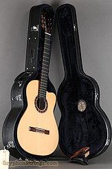 2015 Cervantes Guitar Crossover II Signature, Spruce/Cocobolo, Millenia Fingerboard Image 33