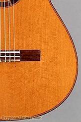 2014 Cervantes Guitar Crossover II Signature, Red Cedar/Cocobolo Image 15