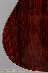 2014 Cervantes Guitar Crossover II Signature, Red Cedar/Cocobolo Image 19