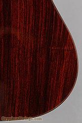 2014 Cervantes Guitar Crossover II Signature, Red Cedar/Cocobolo Image 20