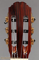 2014 Cervantes Guitar Crossover II Signature, Red Cedar/Cocobolo Image 21