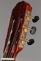 2014 Cervantes Guitar Crossover II Signature, Red Cedar/Cocobolo Image 22