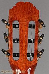 2014 Cervantes Guitar Crossover II Signature, Red Cedar/Cocobolo Image 23