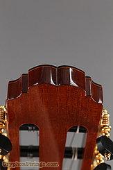 2014 Cervantes Guitar Crossover II Signature, Red Cedar/Cocobolo Image 25